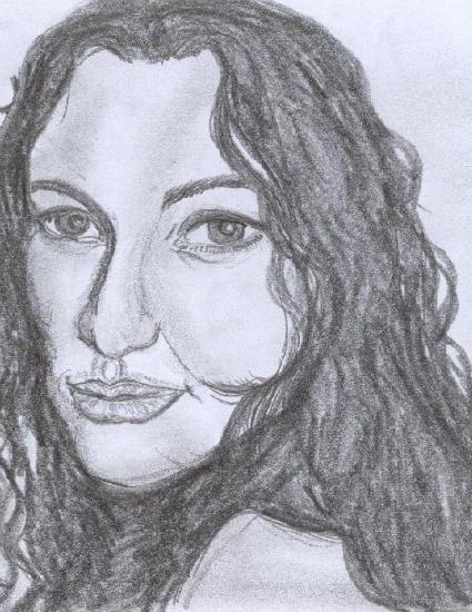 Natalia Verbeke by Junkova14